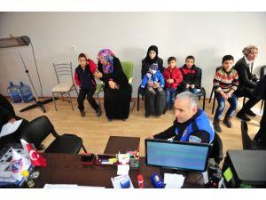 Suriyeli Çocuklara Eğitim İmkanı