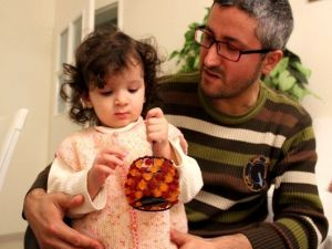 6 Aylık Bebeğin Böbreğinin Dreni Çekerken Yırtıldığı İddiası