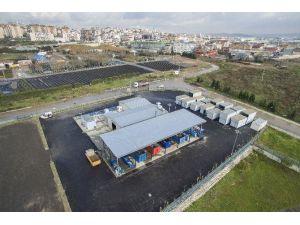 Türkiye'nin İlk Onaylı Atık Getirme Merkezi Kuruldu