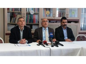 İHD ve TİHV: Türkiye'nin oldubittiye getirilerek savaşa sokulmasına karşıyız