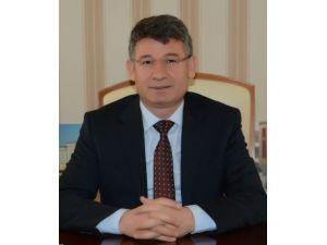 """AK Parti Adana İl Başkanı Yeni: """"CHP Masadan Kaçtı"""""""