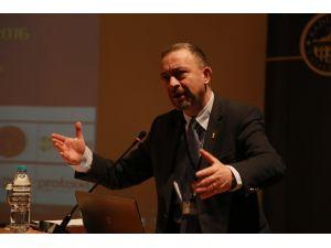 Ümit Kocasakal: Yeni Türkiye'de yargılanmanız için suç işlemeniz gerekmiyor