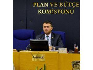"""Erdinç: """"Akdeniz Gep, Bölgeyi Şahlandıracak"""""""