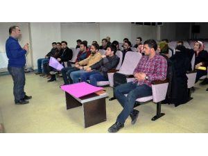 Tatso'nun KOSGEB Girişimcilik Kursları Başladı