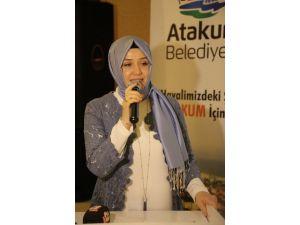 Fatma Taşçı'dan 'Mülteci' Çağrısı