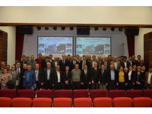 Sulama Birlikleri Değerlendirme Ve Bilgilendirme Toplantısı