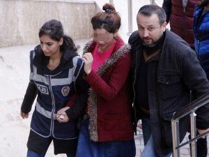 Bıçakladığı Adamı Öldüren Genç Kız; Ağır Cezada Yargılanacak