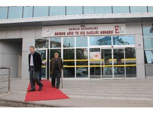 Edirne, Diş Sağlığında Da Balkanlara Açılacak