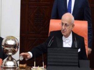 TBMM Başkanı'ndan CHP'ye 'Masaya Dönün' Çağrısı! Jet Yanıt Geldi