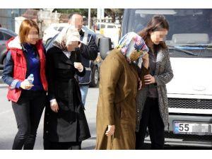 Samsun'da Paralel Yapı Operasyonu: 10 Gözaltı