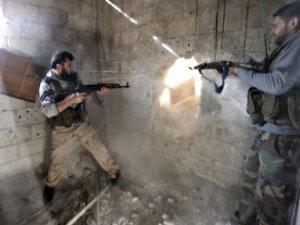Rusya: Rus ve ABD'li Yetkililer Cuma Günü Suriye'de Ateşkesi Görüşecek