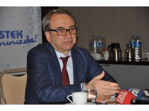 """""""Türkiye'de yeni patent kanuna ihtiyaç var"""""""