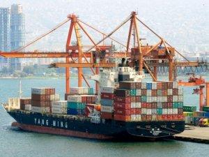 Türkiye AB'nin 5. büyük ticaret ortağı