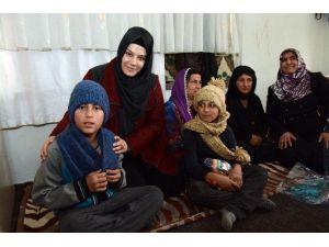 Suriyeli Çocukların En Mutlu Günü