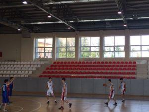 Liseler Arası Basketbol Maçlarına Seyirci Yasağı
