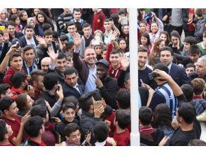 Adana Demirspor'dan Eğitim Projesi