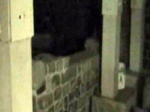 İşte teröristlerin kaçmak için kullandığı tünel
