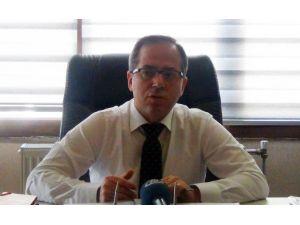 Altaç, Anayasa Komisyonunun Dağılmasını Değerlendirdi