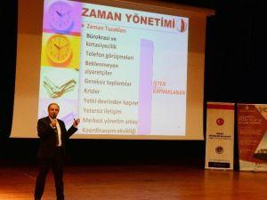 Üniversite Sınavına Girecek Gençlere Büyükşehir'den Destek