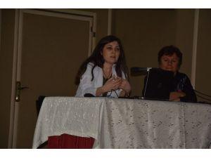 Anne Adaylarına Konferans