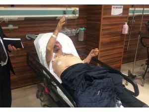 İzmir'de İki Grup Arasında Silahlı Kavga: 1 Yaralı
