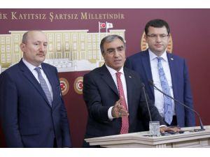 MHP Anayasa Uzlaşma Komisyonu Üyesi Öztürk: Biz masadayız