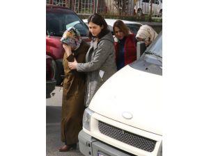 Samsun'da operasyon: 3 gözaltı