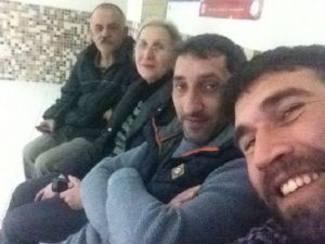 Yeşil Artvin Derneği Başkanı serbest bırakıldı