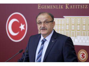 Vural: Türkiye'nin menfaati olan her yerde her zaman birlikte olmalıyız