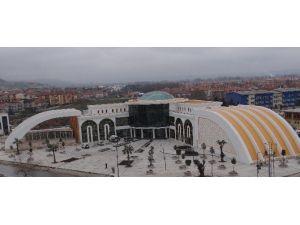 Serdivan Belediyesi'ne TÜİK'ten Başarı Belgesi