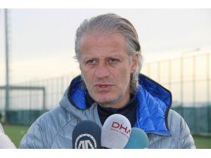 Şanlıurfaspor, Giresunspor Maçıyla Çıkışa Geçmek İstiyor