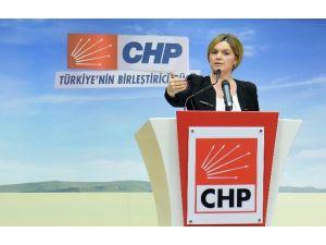 CHP Sözcüsü Böke'den 'Anayasa Komisyonu' Açıklaması