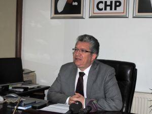Başkan Demirkırkan: AKP'nin yeni anayasadan tek beklentisi başkanlık sistemi