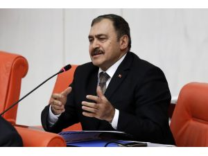 Eroğlu Cerattepe açıklaması: 77 bin metrekare çok cüzi bir alanda izin veriliyor