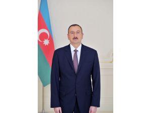 Aliyev'den Ankara'daki patlama için taziye mesajı