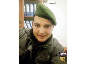 İzne Gelen Asker Elektrik Akımına Kapılarak Hayatını Kaybetti