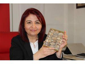 AGC Başkanı Şener, gazetecilere Aydın inciri ikram edecek