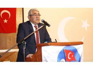 Başkan Karaçanta: Ankara'daki saldırıyı şiddetle kınıyorum