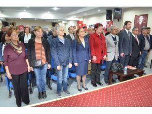 Vatan Partisi Söke İlçe Kongresi Yapıldı