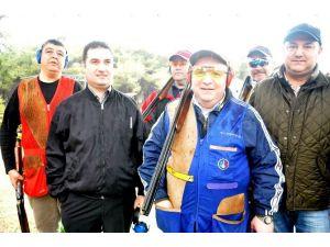 Atıcılık Federasyonu Başkanı Torpil Adana'da