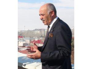 'İran'a ambargonun kaldırılmasını fırsata dönüştürmeliyiz'