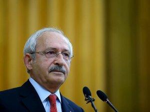 CHP Genel Başkanı Kılıçdaroğlu: Terör saldırısını lanetliyorum