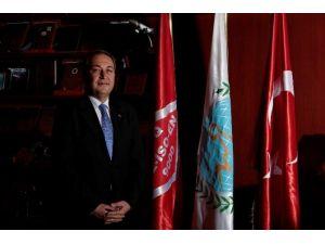 Nevşehir Belediye Başkanı Ünver'den Taziye Mesajı