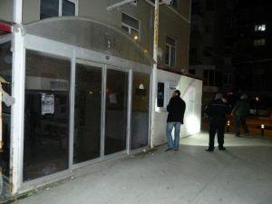 Hastanede Hırsız Var İhbarı Polisi Harekete Geçirdi