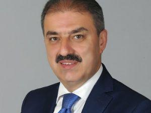 Çankırı Belediye Başkanı terör saldırısını kınadı
