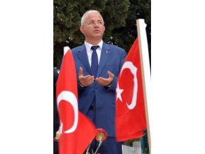 Torbalı'da Açılış Töreni İptal Edildi