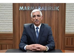 Marmarabirlik üreticilere 187 milyon lira ödedi