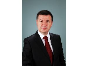 Sgc Başkanı Matur'dan Ankara Açıklaması