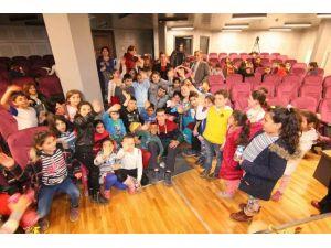 Kırklareli AKM'de Kültürel Ve Sanatsal Etkinlikler