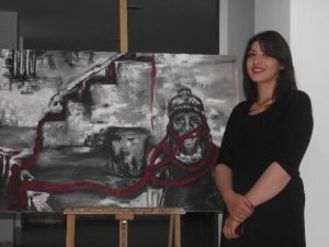 Ressamlar Derneği'nden Çocuklara Özel Resim Kursu